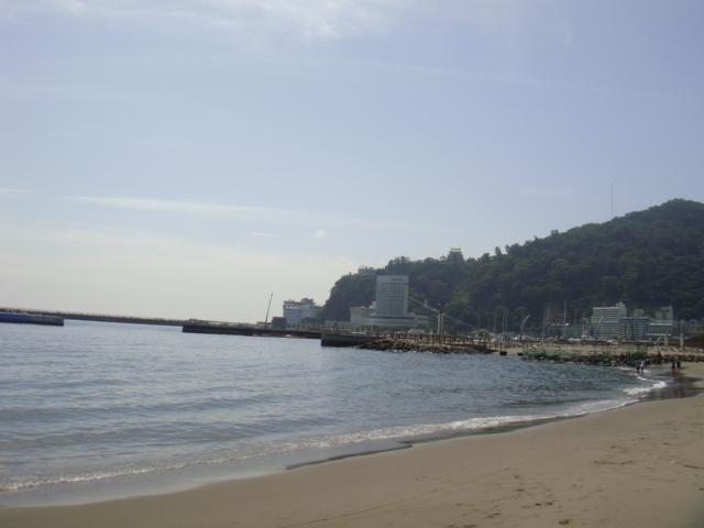 Atami_beach