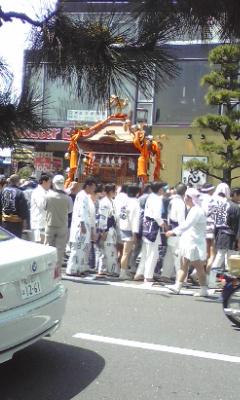 鎌倉パレード