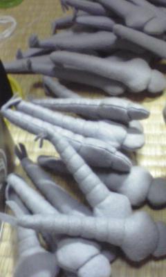 指の皮が剥けてしまう