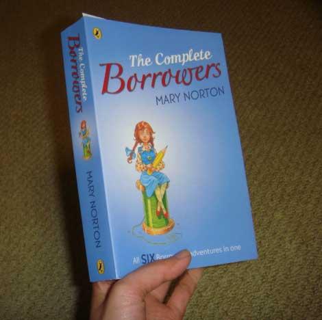 Borrowersa