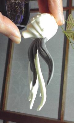【ガレキ】エンジェウーモン 羽衣アタリ 投稿時刻 02:26 制作物 | 固定リンク 【ガレキ】