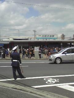 かなまら祭り 2014  今年も来た!