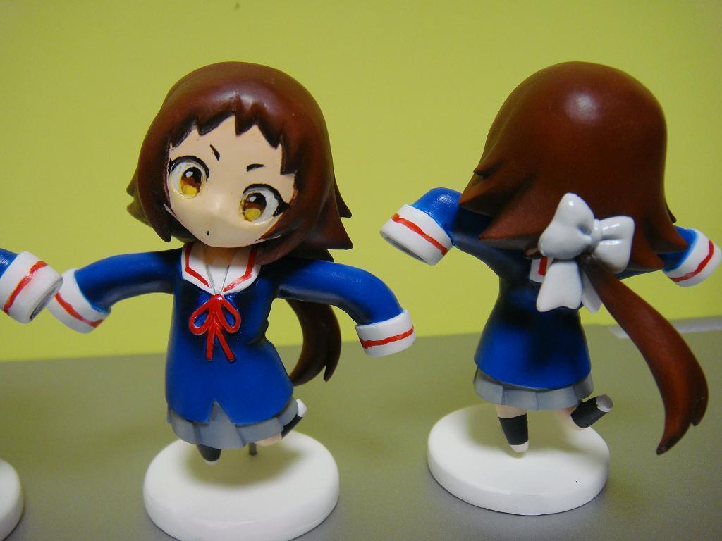 ★ましろたん(レジンキット) 1200円